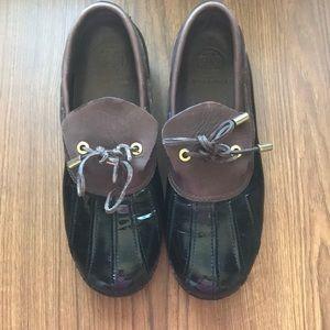 Tory Burch Matthew Duck Shoes